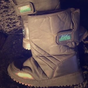 Itasca  men's boots size 11/12